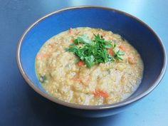 Vet, Lchf, Risotto, Ethnic Recipes, Food, Essen, Meals, Yemek, Eten