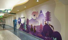 Seattle Children's Hospital | SEGD