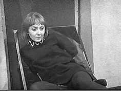 "From the Archives of the Timelords Maureen O'Brien portrayed Vicki (""just Vicki"") from the beginning of The Rescue (1965) through the end of The Myth Makers (1965)."