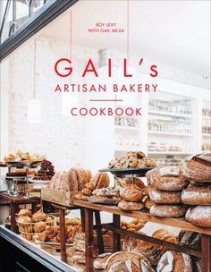 Gail's Artisan Bakery Cookbook   Roy Levy with Gail Meija https://www.amazon.co.jp/dp/0091948975/ref=cm_sw_r_pi_dp_x_7UX5ybABNMGBB