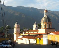 Panoramio - Photos by LUIS A VARELA