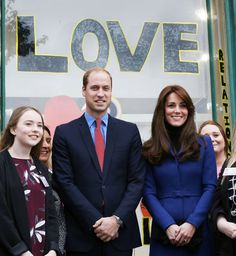 GALLERY: Prince William and Kate's royal tour of Dundee - Photo 1