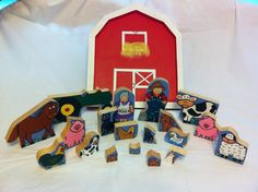 2014- Year of Family Farming! by Loida Alicea on Etsy