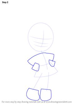 Learn How to Draw Vanellope von Schweetz from Wreck-It Ralph (Wreck-It Ralph) Step by Step : Drawing Tutorials Disney Character Drawings, Disney Drawings, Disney Drawing Challenge, Vanellope Von Schweetz, Wreck It Ralph, Drawing Clothes, Step By Step Drawing, Drawing Tutorials, Learn To Draw