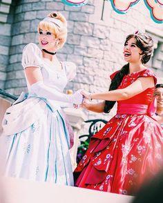 Elena's coronation