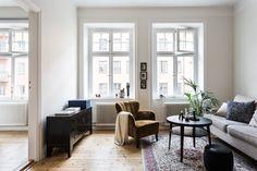 Rörstrandsgatan 18, 2 tr | Fantastic Frank Interior Design Scandinavia Living room