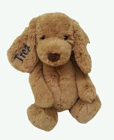 Bashful toffee puppy will be baby's best friend forever so make sure you buy an extra in case one is lost. Toys For Girls, Newborn Gifts, Baby Gifts, Gender Neutral Colors, Jellycat, Nursery Neutral, My Children, Kids