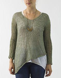Anna pattern by Julie Weisenberger
