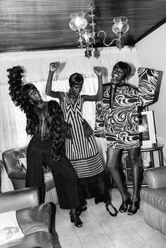 Black Fabulousity — nataalmedia: Different viewpoints of...
