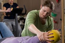 Physical Therapy- NAU
