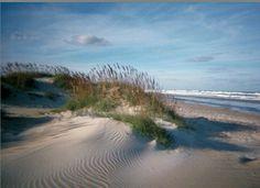 Corolla NC Private Beach