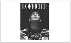 Chantelle Dosser in collaboration with Guillaume Delorme - Print