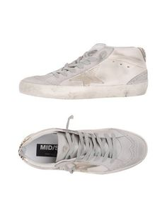 GOLDEN GOOSE High-Tops & Sneakers. #goldengoose #shoes #high-tops & sneakers