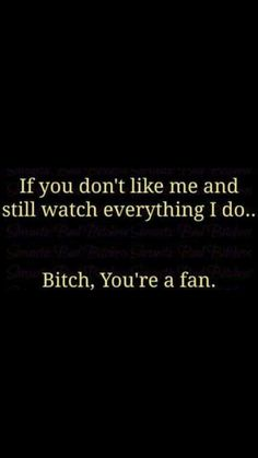 We all have one or two now don't we? Hahahahaha