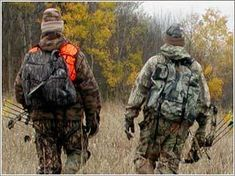 Seven steps to bowhunting perfection. -Article by Ray Sasser. Uploaded on October 15, 2005