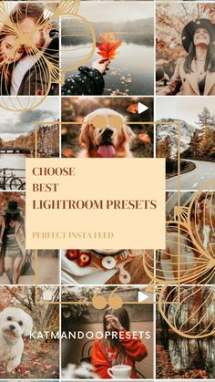 CHOOSE BEST LIGHTROOM PRESETS #presets #lightroom #lightroompresets #instagram #instagrampresets #photos #filters #bloggerpresets