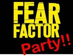 Ideas birthday party games for kids top 10 fear factor for 2019 Teen Halloween Party, Casa Halloween, Halloween Party Supplies, Cute Halloween Costumes, Halloween Ideas, Group Halloween, Halloween 2018, Tween Party Games, Birthday Party Games For Kids
