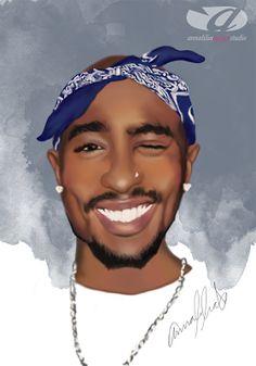 Annalilia Design Studio: In Memory of Tupac Amaru Shakur Hip Hop And R&b, Hip Hop Rap, Tupac Shakur, 2pac, Tupac Images, Tupac Wallpaper, Tupac Art, Best Rapper Ever, Tupac Makaveli