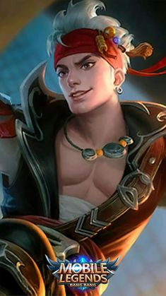 Bruno Mobile Legends, Miya Mobile Legends, Mobile Legend Wallpaper, Hero Wallpaper, Alucard Mobile Legends, Moba Legends, Cristiano Ronaldo Wallpapers, Legend Games, The Legend Of Heroes