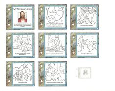 Primary 2 Manual   Lesson 45 Easter   We Celebrate Easter Because Jesus Christ Was Resurrected     Journal Page - Print it here:     Print ...
