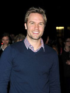 Hmm love him in Hart of Dixie.  Love me  a southern man.