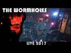 THE WORMHOLESIt's a french space/ psychedelic rock.Very influenced by music. 70s Music, Psychedelic Rock, Concert, French, Space, Live, Metal, Movies, Movie Posters