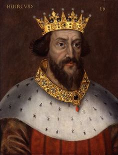On this day, 5th August, 1100,  King Henry I was crowned King of England in Westminster Abbey, London