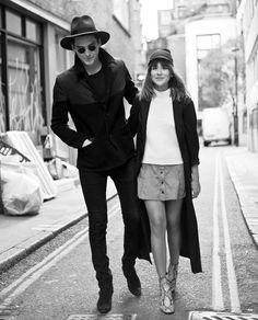 Megan Ellaby & George Craig