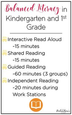 Balanced literacy is truly a passion of mine. I was lucky enough to be surrounded by amazing teachers who took me under their wings my first few years of teachi