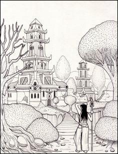 World of Astara -rulebook- by farawayforest @ deviantART