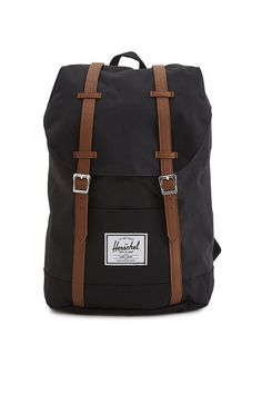 Retreat Backpack - Herschel Supply Co. - Bags : JackThreads