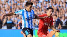 Clásico de Avellaneda: Racing intentará aprovechar las urgencias de Independiente - Fútbol - http://befamouss.forumfree.it/?t=71800075