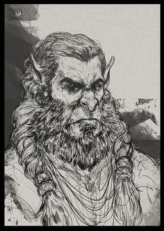 Sketch, rohan baikar on ArtStation at https://www.artstation.com/artwork/Y4Ln3