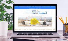 Henri Cuni, avec ses 30 années d'expérience, propose ses services en matière d'ingénierie de construction à Béziers. Afin de promouvoir son activité, nous lui avons créé son site vitrine : http://www.techmobatsud.fr/.