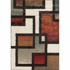 Easy Clean Brigham Squares 8x10