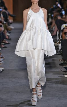 Ellery Spring/Summer 2015 Trunkshow Look 30 on Moda Operandi