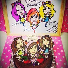 SonRisa Cake