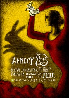 Annecy > Édition 2015 > Zoom Annecy 2015