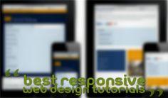 best-responsive-web-design-tutorials