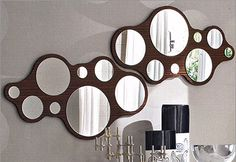 Calligaris - Bubbles Mirror