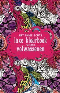 PerfectSweetColors: Het enige echte Luxe kleurboek voor volwassenen
