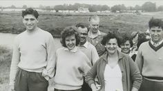 The Smiths, Wicks & Mchoul's