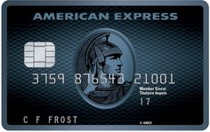 The new Cobalt card-available in Canada