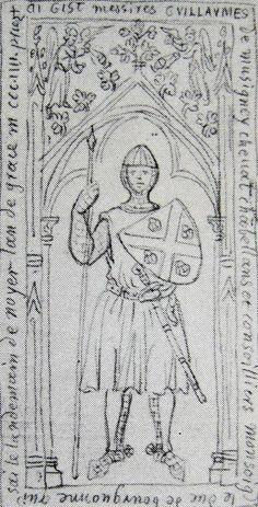Guillaume de Mussigny (1304)