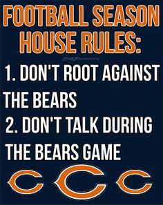Nfl Bears, Bears Game, Bears Football, Nfl Chicago Bears, Football Memes, Football Season, Football Team, Baseball, Chicago Bears Wallpaper