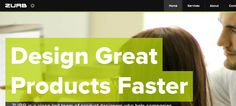 Design Company Zurb