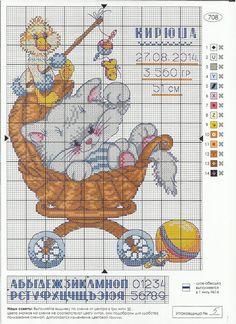 gato no carrinho gráfico