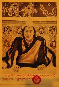 buddhabe: the Dalai Lama, Tibet