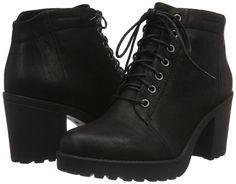 Vagabond Grace Damen Kurzschaft Stiefel: Amazon.de: Schuhe & Handtaschen