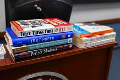 20 business books you must read once in your lifetime